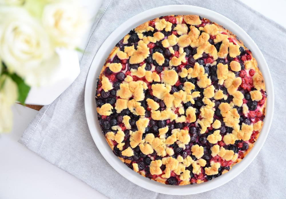 cakewithberries