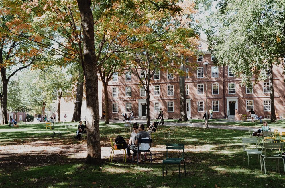 Harvard | Campus